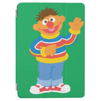 Cubierta De iPad Air Gráfico de Ernie