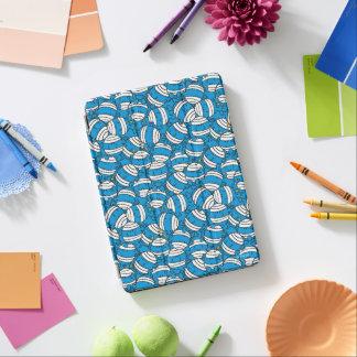 Cubierta De iPad Air Modelo azul de la confusión de Sr. Bump el  