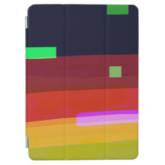 Cubierta De iPad Air Modelo de moda del arco iris