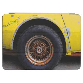 Cubierta De iPad Air Neumático oxidado de Roadmaster, pelando el coche