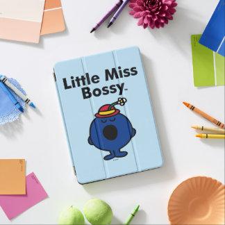 Cubierta De iPad Air Pequeña pequeña Srta. Bossy de la Srta. el | es