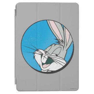 Cubierta De iPad Air Remiendo azul retro del ™ de BUGS BUNNY