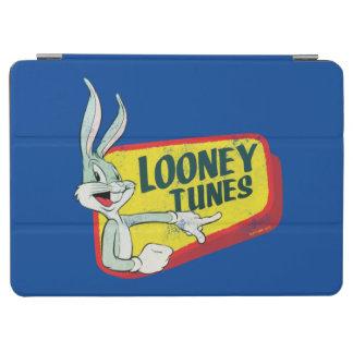 Cubierta De iPad Air Remiendo retro LOONEY del ™ TUNES™ de BUGS BUNNY