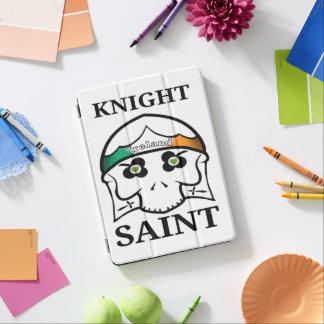 Cubierta De iPad Air Santo del caballero del día de Irlanda St Patrick