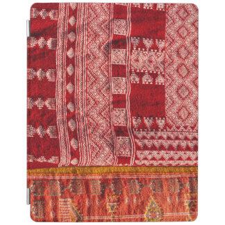 Cubierta De iPad Alfombra roja en el mercado