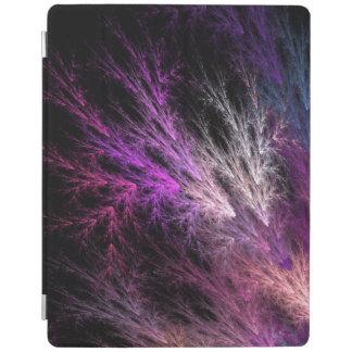 Cubierta De iPad Aligeramiento oscuro