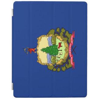 Cubierta De iPad Bandera de Vermont