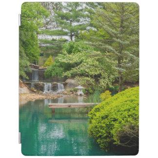 Cubierta De iPad Belleza botánica de la primavera