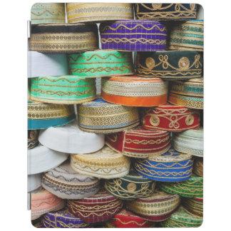 Cubierta De iPad Casquillos árabes en el mercado