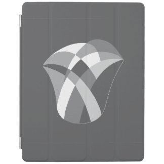 Cubierta De iPad cubierta elegante de la tableta geométrica del