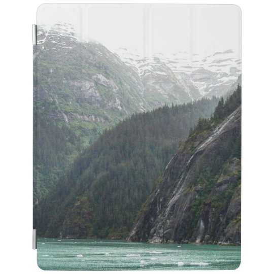 Cubierta De iPad Cubierta elegante de Mountainscape Ipad