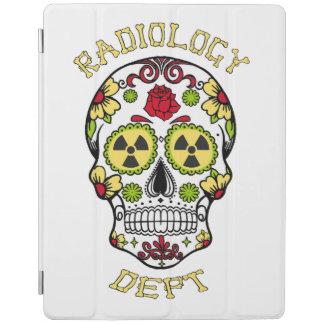 Cubierta De iPad Departamento de la radiología