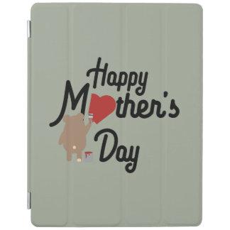 Cubierta De iPad Día de madres feliz Zg6w3