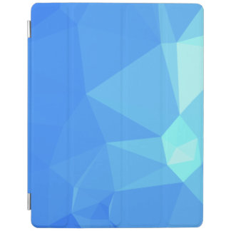 Cubierta De iPad Diseños abstractos y limpios de Geo - héroe del