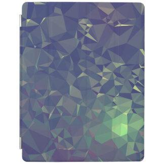 Cubierta De iPad Diseños abstractos y limpios de Geo - luciérnagas