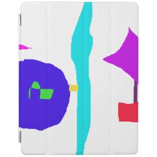 Cubierta De iPad El espacio de los niños