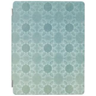 Cubierta De iPad Elegancia en trullo