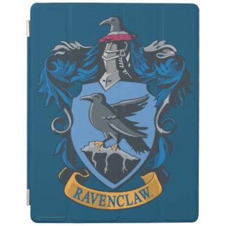 Cubierta De iPad Escudo de armas de Harry Potter el | Ravenclaw