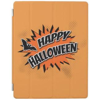 Cubierta De iPad Feliz Halloween