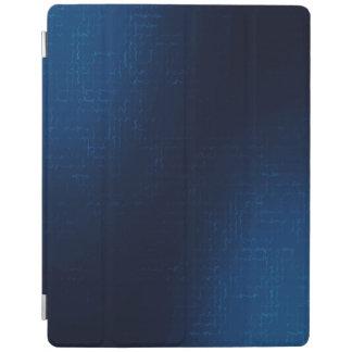 Cubierta De iPad iPad del ™ de la cascada (trullo) y cubierta de la