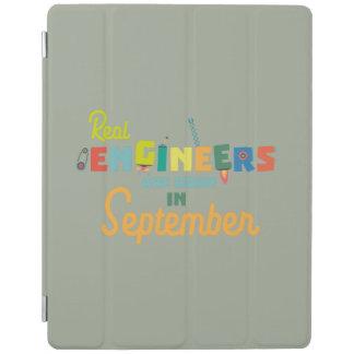 Cubierta De iPad Los ingenieros son en septiembre Zt500 nacidos