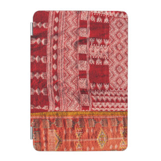 Cubierta De iPad Mini Alfombra roja en el mercado