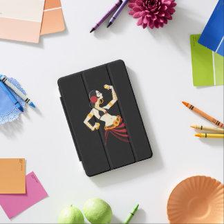Cubierta De iPad Mini bailarina de la danza del vientre tribal de la