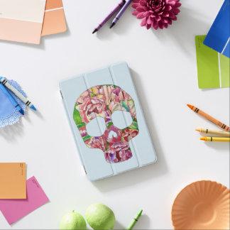 Cubierta De iPad Mini Cráneo de la primavera