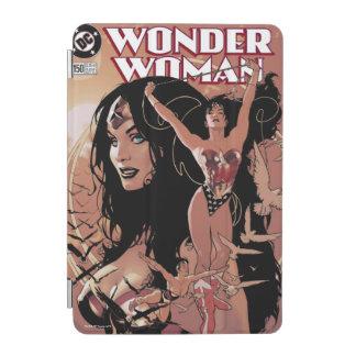 Cubierta De iPad Mini Cubierta cómica #150 de la Mujer Maravilla:
