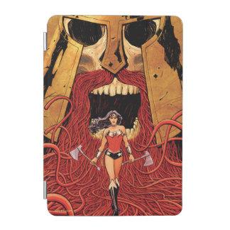 Cubierta De iPad Mini Cubierta cómica nuevos 52 #23 de la Mujer