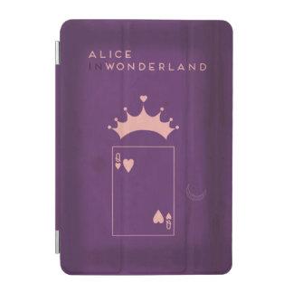 Cubierta De iPad Mini Cuentos de hadas minimalistas el   Alicia en el