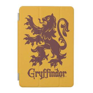 Cubierta De iPad Mini Gráfico del león de Harry Potter el | Gryffindor