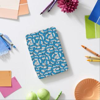Cubierta De iPad Mini Modelo azul de la confusión de Sr. Bump el  