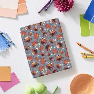 Cubierta De iPad Modelo de estrella de las reglas de Elmo el | Elmo