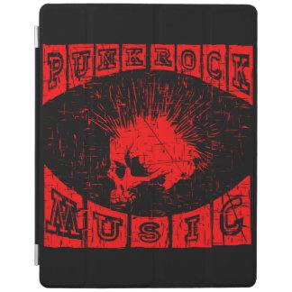 Cubierta De iPad música de punk rock