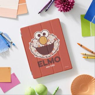 Cubierta De iPad Sesame Street el | Elmo desde 1984