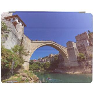 Cubierta De iPad Stari más, Mostar, Bosnia y Herzegovina