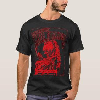 Cubierta de la estación de Kris Camiseta