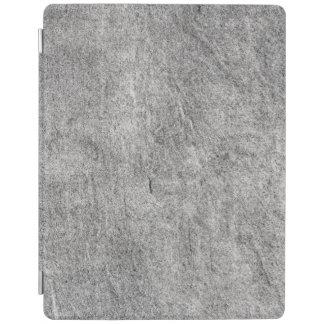 Cubierta de piedra de mármol del iPad del modelo