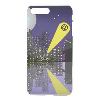 cubierta del @Cityscape Funda Para iPhone 7 Plus