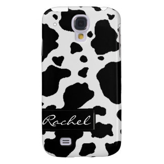 Cubierta del estampado de animales iPhone3G de la  Carcasa Para Galaxy S4