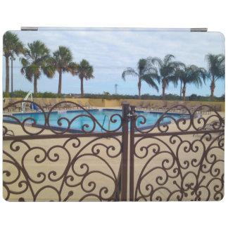 Cubierta del iPad de la playa Cover De iPad