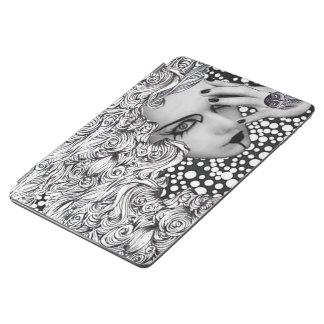 Cubierta del ipad de la tableta de los puntos cover de iPad air