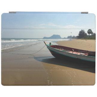 Cubierta del iPad del barco de la playa Cubierta De iPad