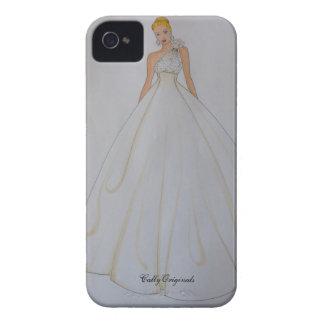 cubierta del iPhone 5 con diseño hermoso del Case-Mate iPhone 4 Fundas