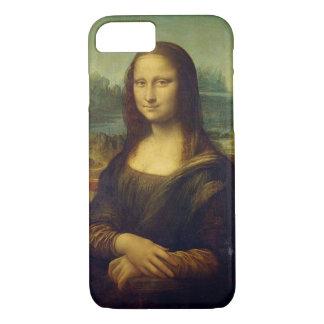 Cubierta del iPhone 7 de Mona Lisa Funda Para iPhone 8/7