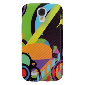 Cubierta del iphone de Coko Funda Para Galaxy S4