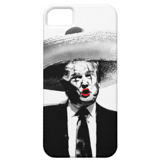 Cubierta del iPhone de Donald Trump iPhone 5 Case-Mate Fundas