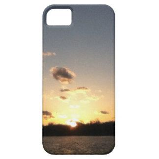 Cubierta del iPhone de los Miami Heat Funda Para iPhone SE/5/5s