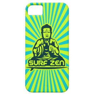 Cubierta del iphone del zen de la resaca funda para iPhone SE/5/5s